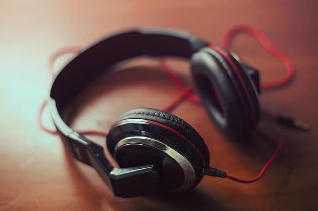 casque audio hypnose
